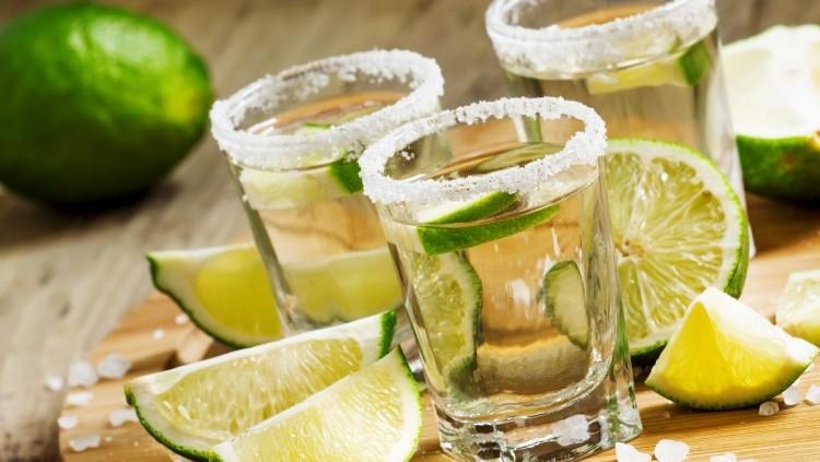 Explicando las redes sociales con Tequila (infografia)