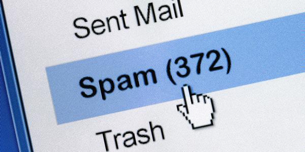Evita que tus emails sean considerados spam