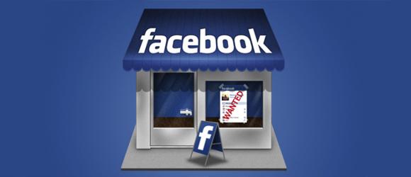 Cómo crear tu tienda en Facebook