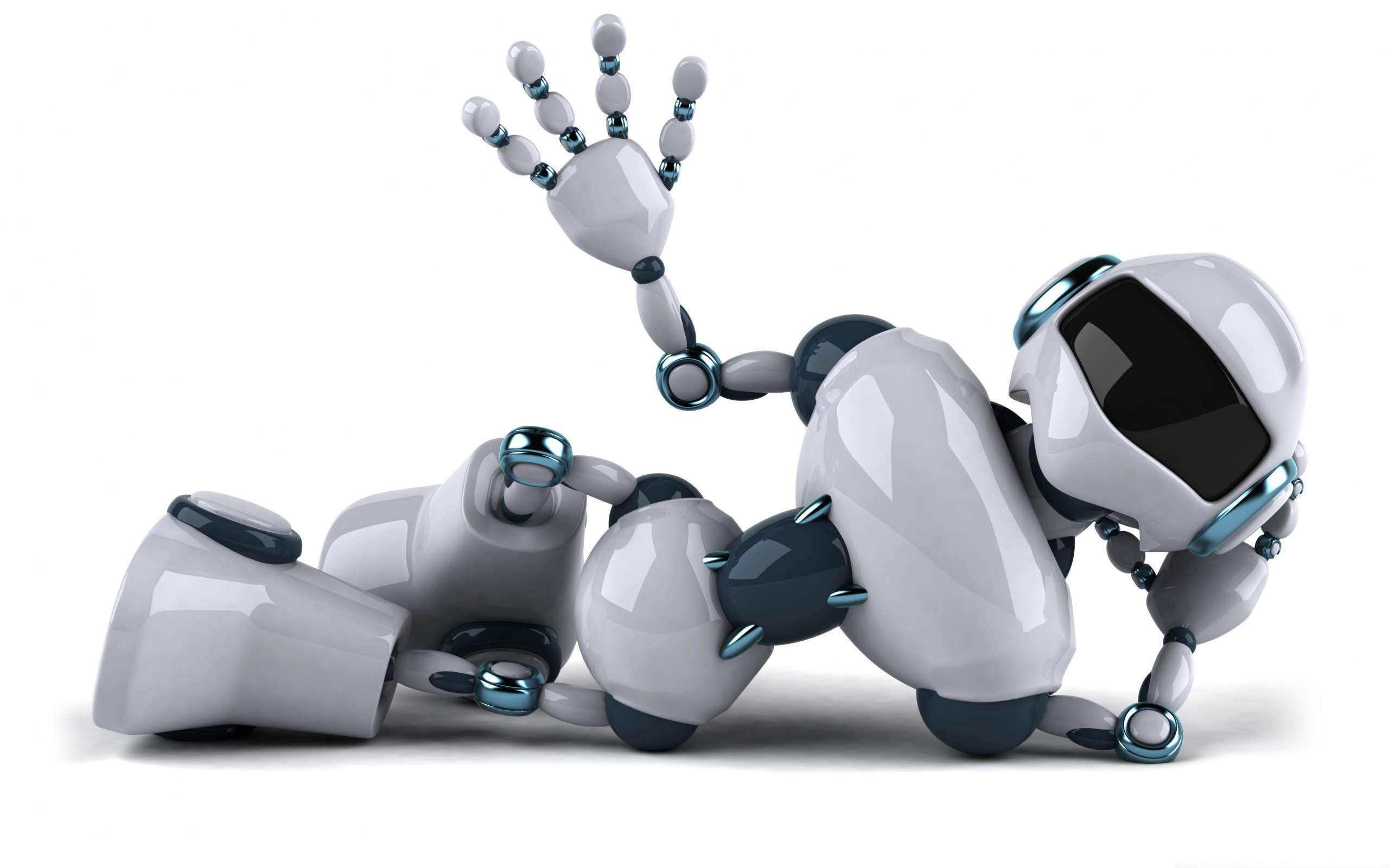 Casa Para Ocho Reciclados Hacer De En Robots Materiales WHI29ED