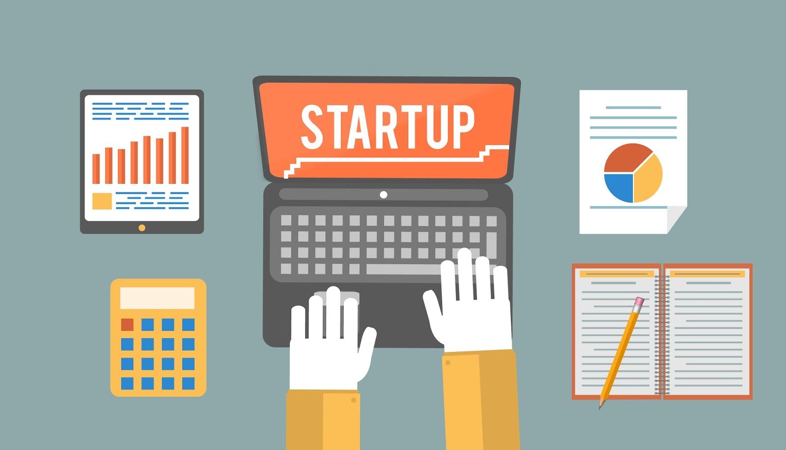 5 Herramientas y apps para emprendedores y Startups